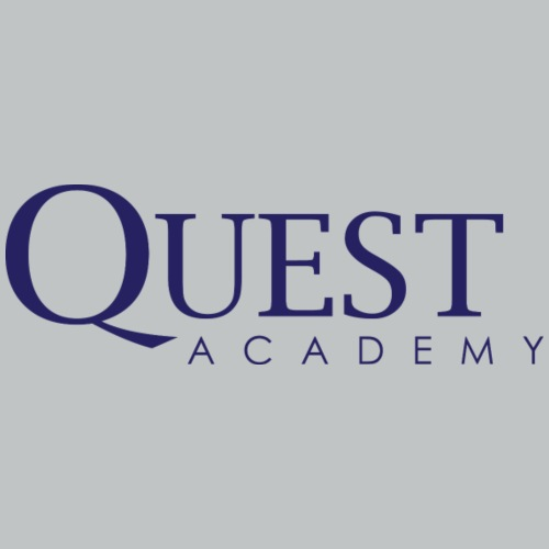 Quest Name Logo