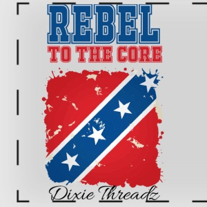 Dixie Threadz - Rebel to the core! Mugs & Drinkware - Full Color Panoramic Mug