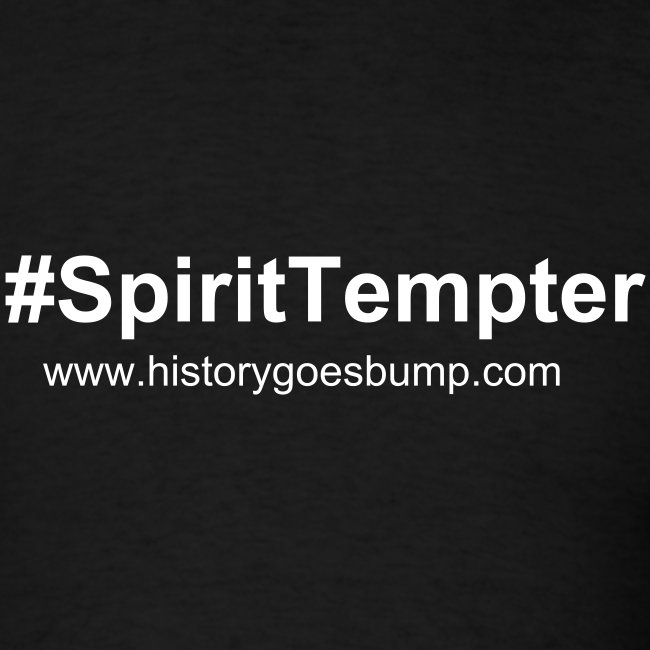 Men's Spirit Tempter T-shirt