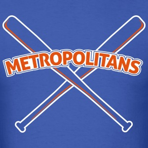 Mets Baseball T-Shirts - Men's T-Shirt