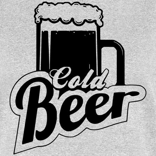 Team Cold Beer Logo