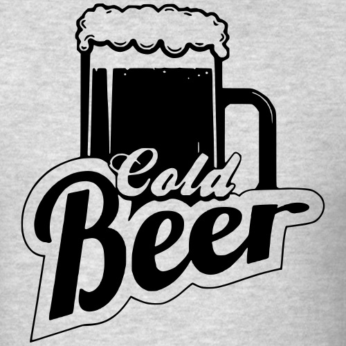 Team Cold Beer Logo