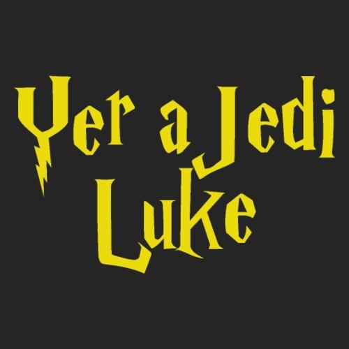 Yer a Jedi Luke