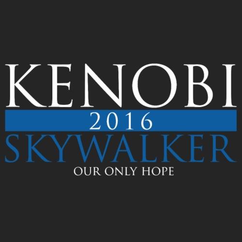 Kenobi Skywalker 2016