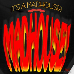 It's a Madhouse! - Bandana
