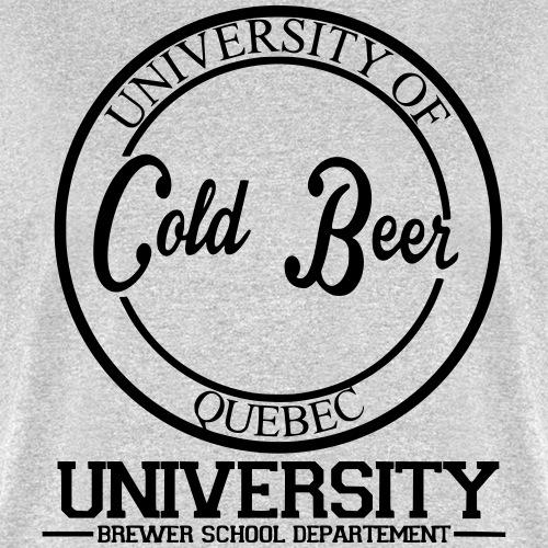 TCB University Black