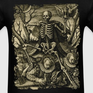 DEATH AND ROYAL TWINS OCCULT T-SHIRT - Men's T-Shirt