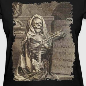 MEMENTO MORI I OCCULT T-SHIRT - Women's T-Shirt