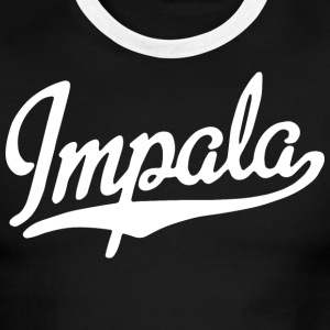 Impala - Men's Ringer T-Shirt