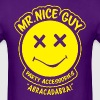 Mr Nice Guy - Abracadabra T-Shirts - Men's T-Shirt