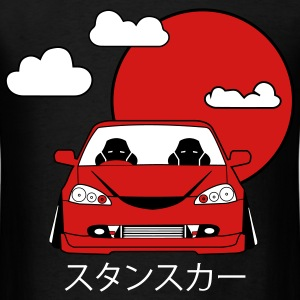 JDM INTEGRA - Men's T-Shirt