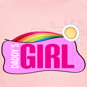 Daddy's Girl - Baby Short Sleeve One Piece
