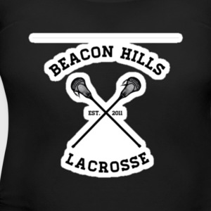 Beacon Hills Lacrosse - Women's Maternity T-Shirt