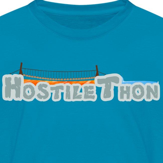 Hostilethon T-Shirt (Kids)