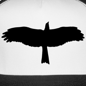 Eagle, bird of prey Sportswear - Trucker Cap