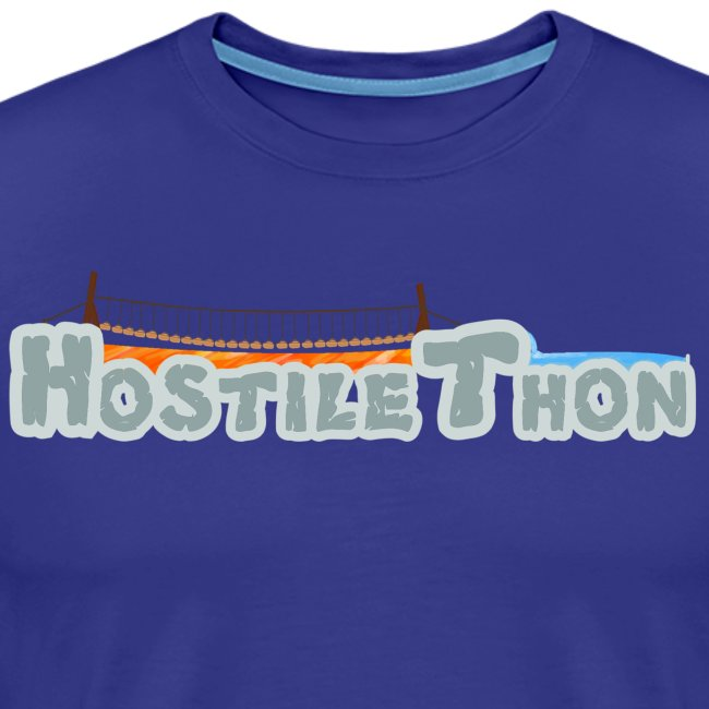 Hostilethon T-Shirt (Big)