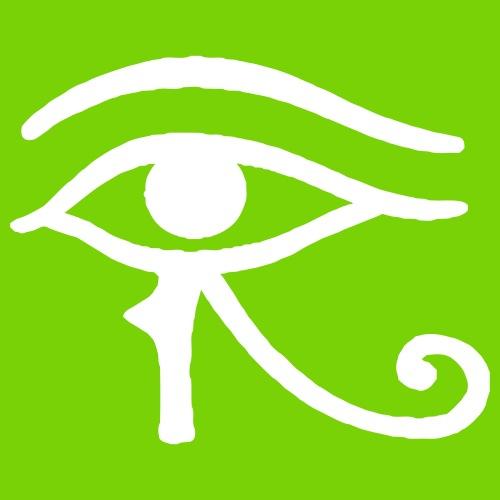 Eye Of Ra / All Seeing Eye