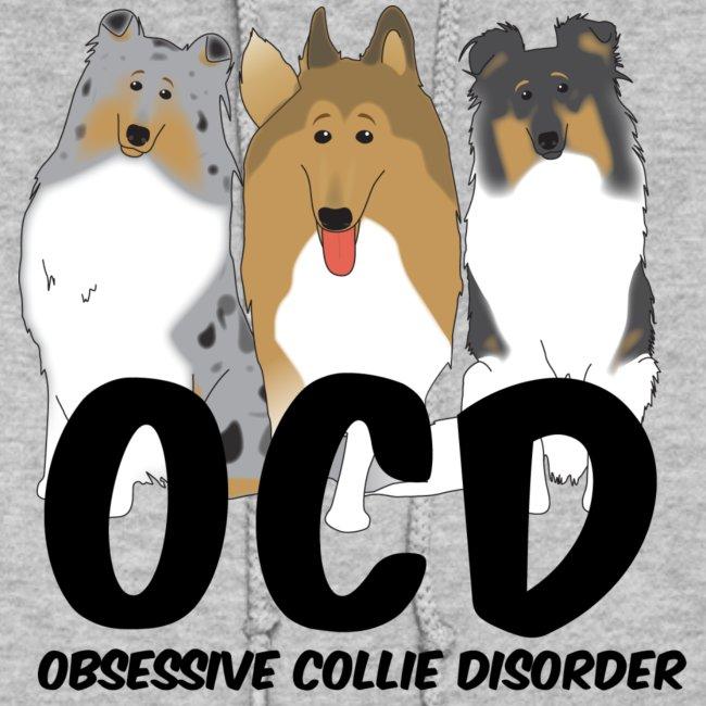 OCD - Womens Plus Size T-shirt