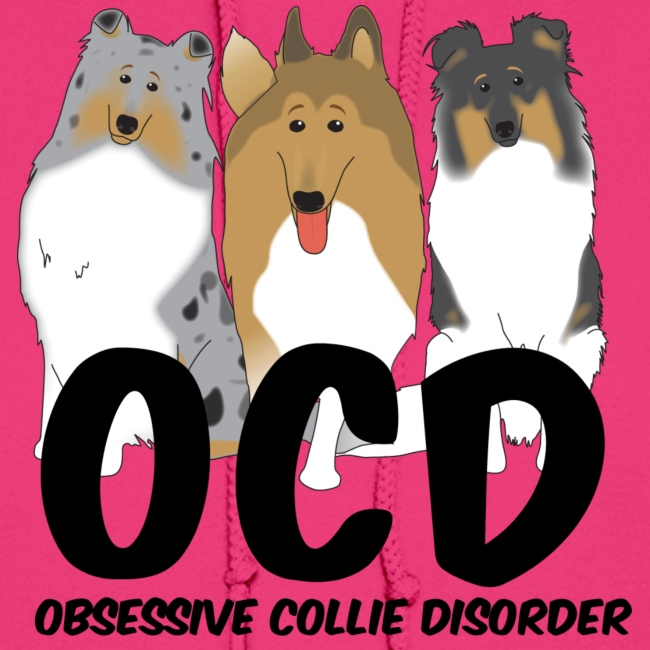 OCD - Womens Plus Size T-shirt