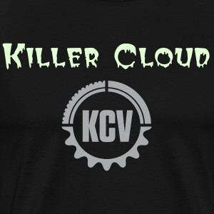Killer Cloud T-Shirt (Unisex) - Men's Premium T-Shirt