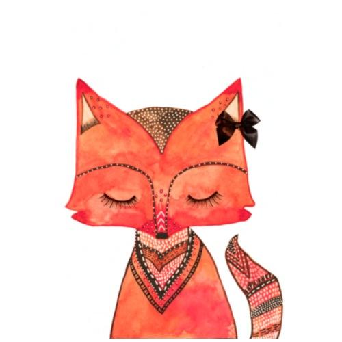 Tranquil Fox