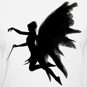 Angelic Fairy T-Shirt - Women's T-Shirt