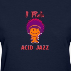 I Pick Acid Jazz