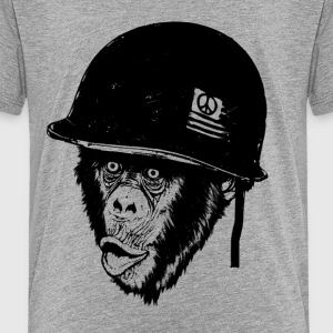 Monkey tee for kids - Kids' Premium T-Shirt