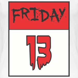 Friday the 13th - Women's Premium T-Shirt