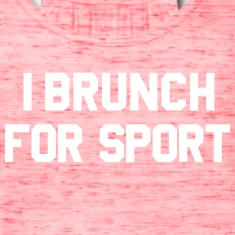 Brunch For Sport Tank