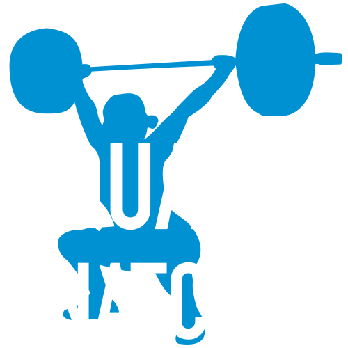 Squats And Snatches Barbell Workout