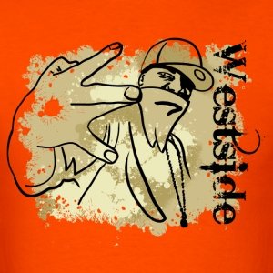 westside T-Shirts - Men's T-Shirt