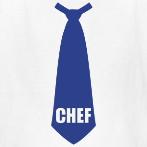Chef Kids' Shirts - Kids' T-Shirt