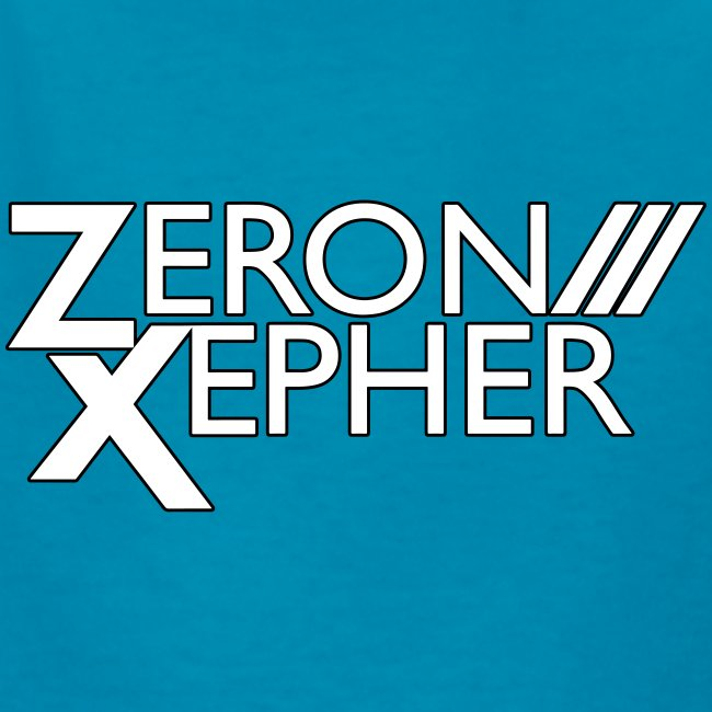 Classic ZeronXepher Official Shirt - Kids Size