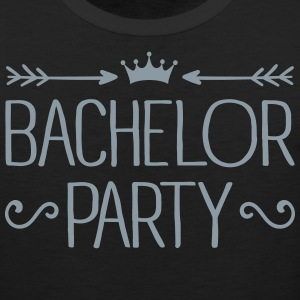 Bachelor Party Sportswear - Men's Premium Tank