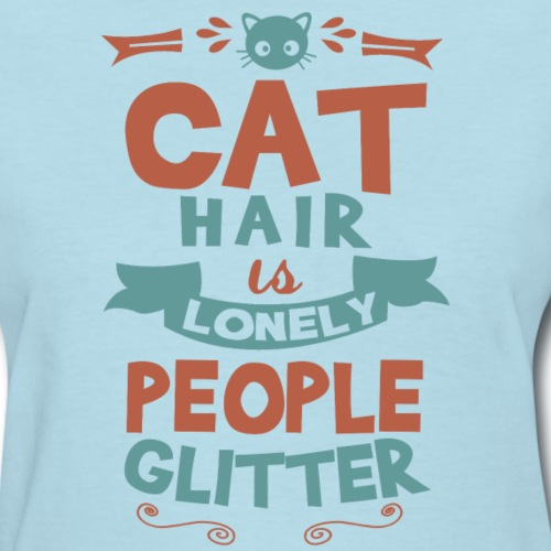 cat_hair_is_lonely_people_glitter
