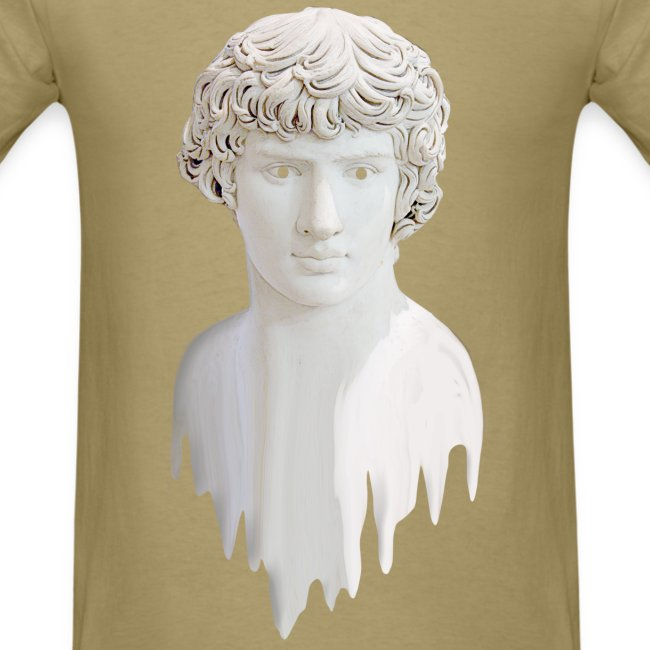 Liquid Adonis Men´s T- Shirt