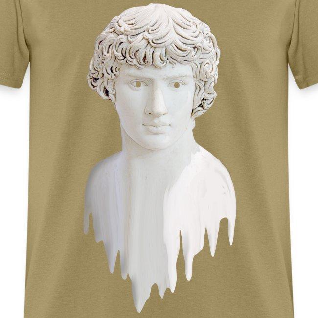 Liquid Adonis Men´s T- Shirt