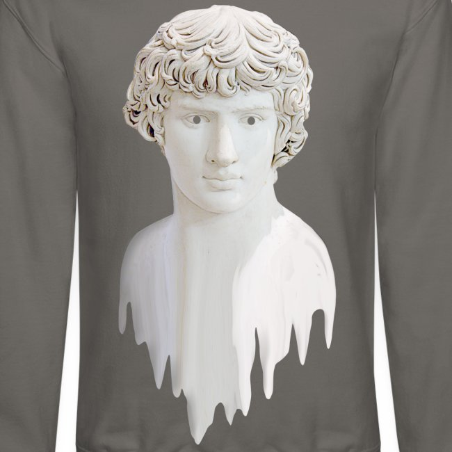 Liquid Adonis Men´s Sweatshirt