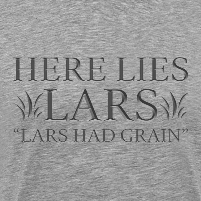 Lars Had Grain PREMIUM