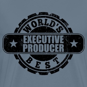 Best Executive Producer T-Shirts - Men's Premium T-Shirt