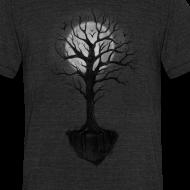 Design ~ Moon Tree Night