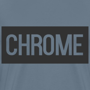 CHROME T-SHIRT - Men's Premium T-Shirt