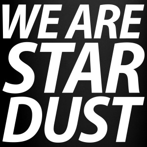 we are stardust italic Mugs & Drinkware - Full Color Mug