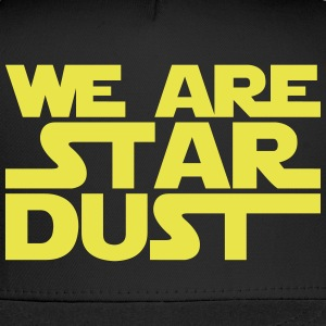 we are stardust star wars Sportswear - Trucker Cap