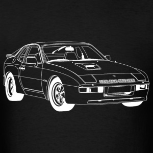 924 Carrera GT - Men's T-Shirt