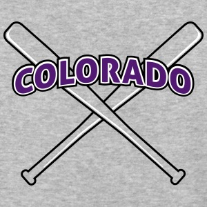 Colorado Baseball T-Shirts - Baseball T-Shirt