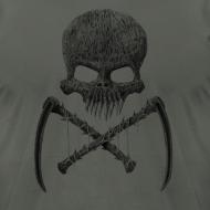 Design ~ Skull T-Shirt