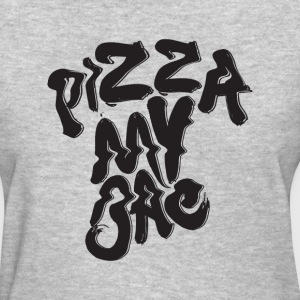 pizza my bae - Women's T-Shirt