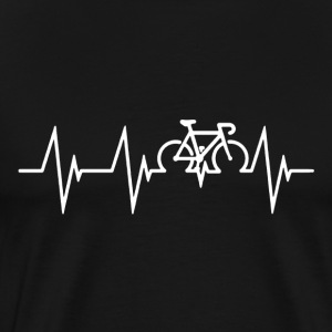 BICYCLE  - Men's Premium T-Shirt